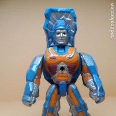 Figuras Masters del Universo: MOTU ROKKON 1985 MEXICO. Lote 98692471