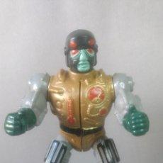 Figuras Masters del Universo: BLAST ATTAK - DOBLOR - MOTU MASTERS DEL UNIVERSO HEMAN HE-MAN MATTEL. Lote 98702355