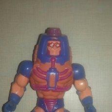 Figuras Masters del Universo: FIGURA MAN E FACES MOTU. Lote 98707664