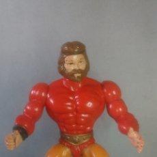 Figuras Masters del Universo: REY RANDOR- MOTU MASTERS DEL UNIVERSO HEMAN HE-MAN MATTEL. Lote 98708446
