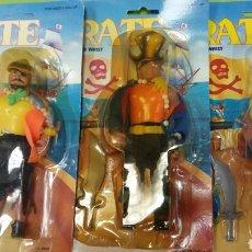 Figuras Masters del Universo: PIRATE BOOTLEG . Lote 98710011