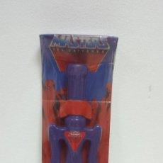 Figuras Masters del Universo: ESPADA SKELETOR MASTERS DEL UNIVERSO-MATTEL 1984-PRECINTO PERFECTO. Lote 101790363