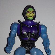 Figuras Masters del Universo: SKELETOR BATTLE ARMOR HE MAN MASTERS DEL UNIVERSO . Lote 105814606