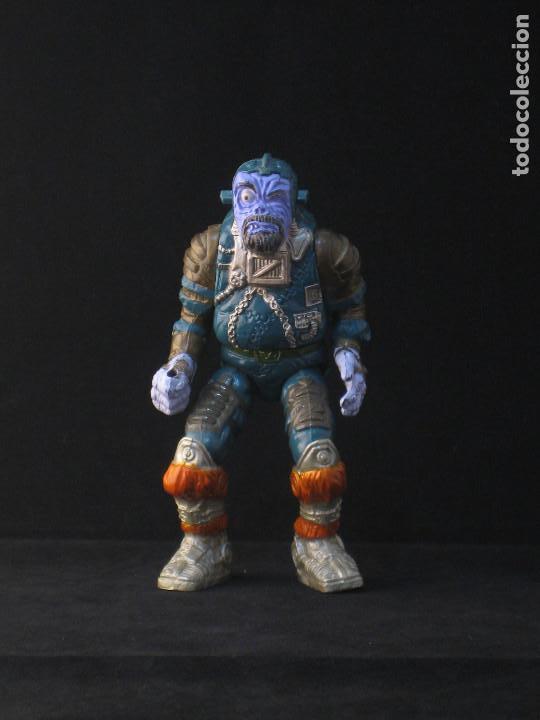 MOTU MASTERS DEL UNIVERSO UNIVERSE HE-MAN NEW ADVENTURES - STAGHORN (Juguetes - Figuras de Acción - Master del Universo)