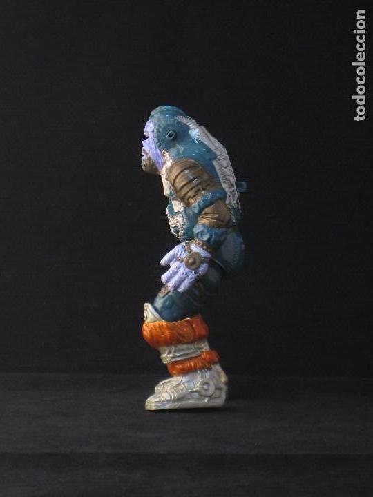 Figuras Masters del Universo: MOTU Masters del Universo Universe He-man New Adventures - Staghorn - Foto 2 - 104550935