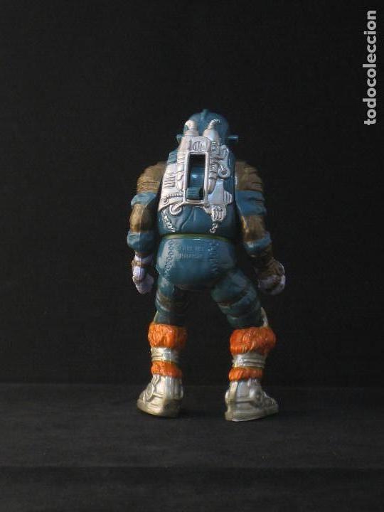 Figuras Masters del Universo: MOTU Masters del Universo Universe He-man New Adventures - Staghorn - Foto 3 - 104550935