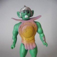 Figuras Masters del Universo: WAR OF THE WORLDS HEMAN MOTU FIGURA BOOTLEG DE 10 CM. Lote 108676459