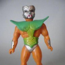 Figuras Masters del Universo: WAR OF THE WORLDS HEMAN MOTU FIGURA BOOTLEG DE 10 CM. Lote 108676515