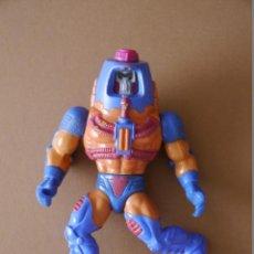 Figuren von Masters of the Universe - MASTERS DEL UNIVERSO MOTU - MAN-E-FACES 1983 TAIWAN - 108760767