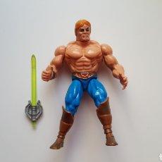 Figuras Masters del Universo: FIGURA HE-MAN MATTEL 1990. Lote 111299020