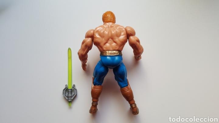 Figuras Masters del Universo: Figura He-Man Mattel 1990 - Foto 2 - 111299020