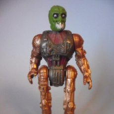 Figuras Masters del Universo: MOTU MASTERS OF THE UNIVERSE HE-MAN NEW ADVENTURES HOOVE MATTEL 1989. Lote 112303951