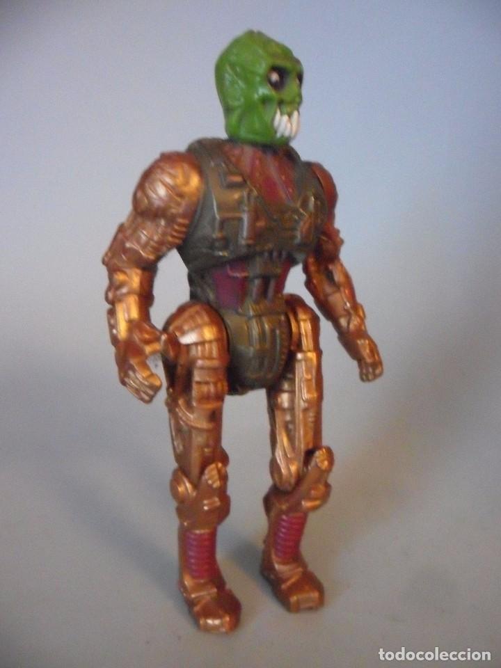 Figuras Masters del Universo: MOTU MASTERS OF THE UNIVERSE HE-MAN NEW ADVENTURES HOOVE MATTEL 1989 - Foto 2 - 112303951