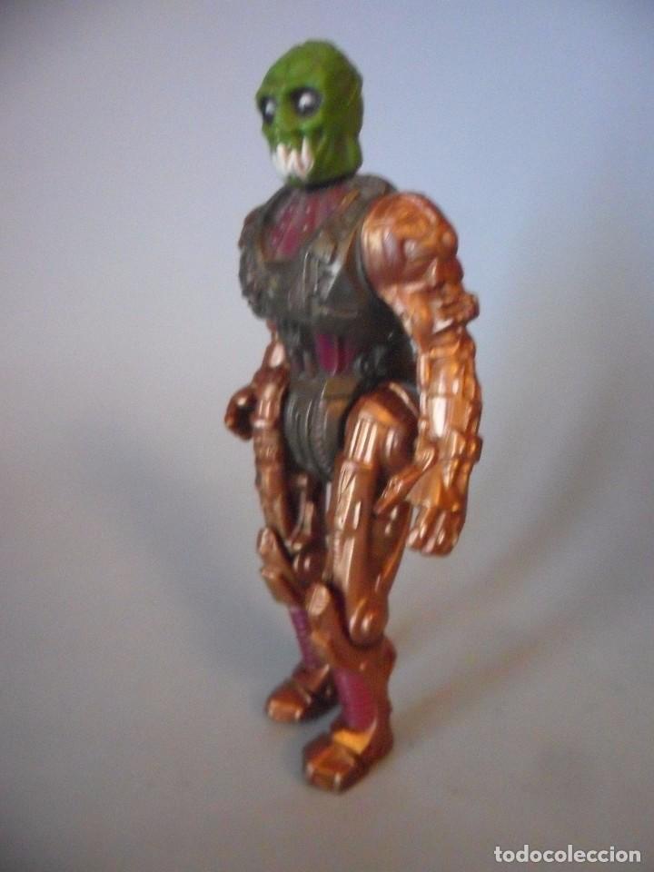 Figuras Masters del Universo: MOTU MASTERS OF THE UNIVERSE HE-MAN NEW ADVENTURES HOOVE MATTEL 1989 - Foto 3 - 112303951