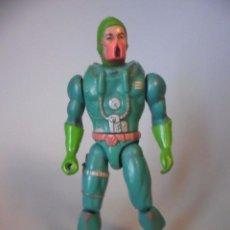 Figuras Masters del Universo: MOTU MASTERS OF THE UNIVERSE HE-MAN NEW ADVENTURES HYDRON MATTEL 1989. Lote 112304411