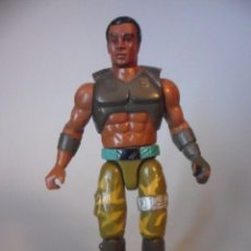 Figuras Masters del Universo: MOTU MASTERS OF THE UNIVERSE HE-MAN NEW ADVENTURES VIZAR MATTEL 1989. Lote 112304687