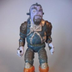 Figuras Masters del Universo: MOTU MASTERS OF THE UNIVERSE HE-MAN NEW ADVENTURES STAGHORN MATTEL 1990. Lote 112305127