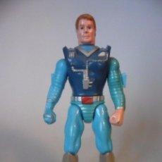 Figuras Masters del Universo: MOTU MASTERS OF THE UNIVERSE HE-MAN NEW ADVENTURES ICARUS FLIPSHOT MATTEL 1989. Lote 112305259