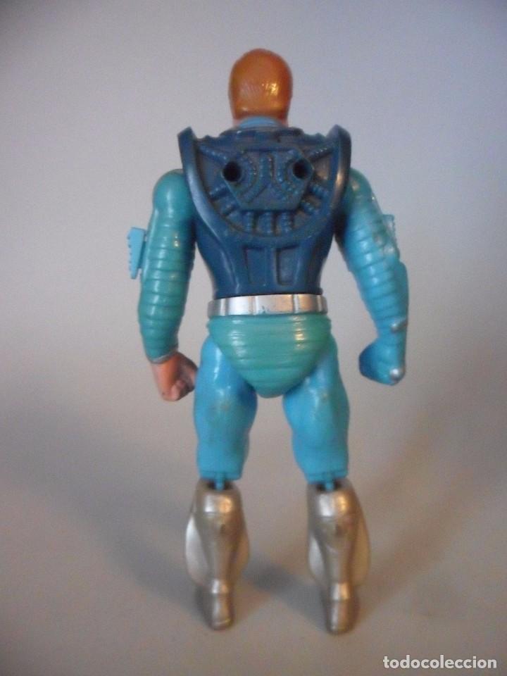 Figuras Masters del Universo: MOTU MASTERS OF THE UNIVERSE HE-MAN NEW ADVENTURES ICARUS FLIPSHOT MATTEL 1989 - Foto 4 - 112305259