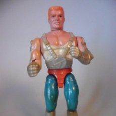 Figuras Masters del Universo: MOTU MASTERS OF THE UNIVERSE HE-MAN NEW ADVENTURES KAYO TATARUS MATTEL 1990. Lote 112305483