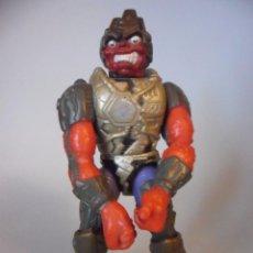 Figuras Masters del Universo: MOTU MASTERS OF THE UNIVERSE HE-MAN NEW ADVENTURES QUAKKE MATTEL 1991. Lote 112305795