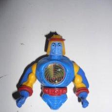 Figuras Masters del Universo: HEMAN MASTER DEL UNIVERSO LE FALTAN LAS PIERNAS. Lote 112795595