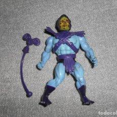 Figuren von Masters of the Universe - SKELETOR . FIGURA MASTER DEL UNIVERSO . MATTEL 1981 SPAIN - 112880159