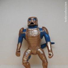 Figuras Masters del Universo: MOTU SAUROD 1986 MEXICO MATTEL. Lote 113088939
