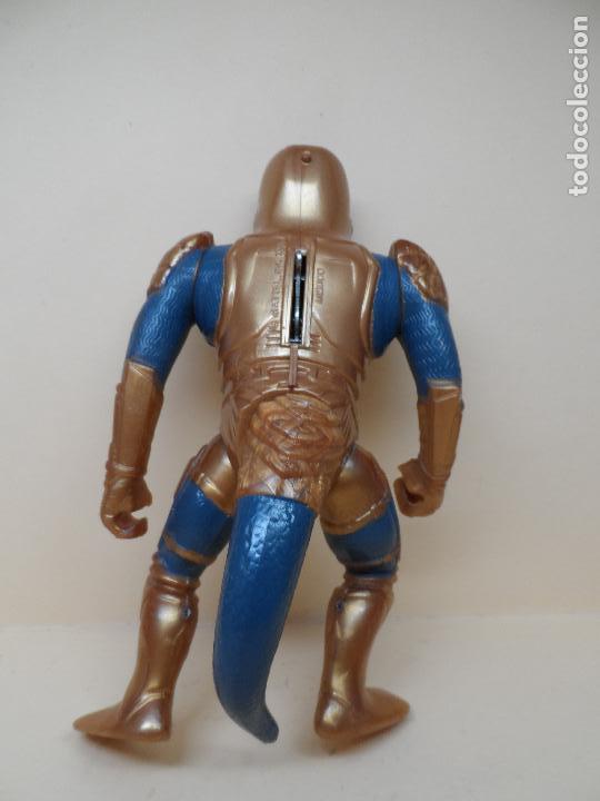 Figuras Masters del Universo: MOTU SAUROD 1986 MEXICO MATTEL - Foto 2 - 113088939
