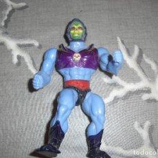 Figuras Masters del Universo: MASTERS UNIVERSO SKELETOR. Lote 115881979
