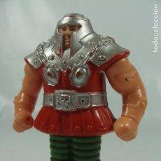 Figuras Masters del Universo: RAM-MAN - VERSION ROTOPLAST (VENEZOLANA) - MUY RARA!! - MOTU MASTERS DEL UNIVERSO. Lote 117206007
