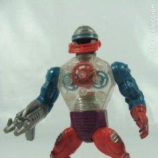 Figuras Masters del Universo: ROBOTO - VERSION ROTOPLAST (VENEZOLANA) - MUY RARA!! - MOTU MASTERS DEL UNIVERSO. Lote 117206691