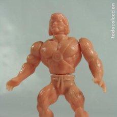 Figuras Masters del Universo: HE-MAN - MOTU - MASTERS DEL UNIVERSO - FIGURA BOOTLEG MEXICANA. Lote 117325055