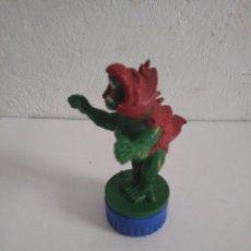 Figuras Masters del Universo: MINI SELLO BATTLE CAT HE MAN HG TOYS.. Lote 118563926