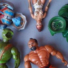 Figuras Masters del Universo: FRANCE. FIGURAS MOTU.. Lote 118587874