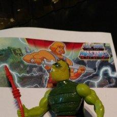 Figuras Masters del Universo: MATTEL MOTE HE-MAN HEMAN MASTERS DEL UNIVERSO HORDA DEL TERROR HORDAK WHIPLASH. Lote 118977043