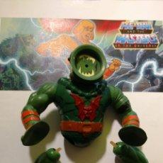 Figuras Masters del Universo: MATTEL MOTE HE-MAN HEMAN MASTERS DEL UNIVERSO HORDA DEL TERROR HORDAK LEECH. Lote 118976187