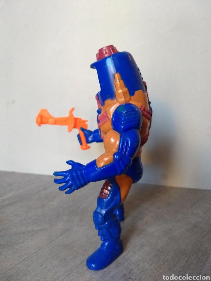 Figuras Masters del Universo: MAN E FACES France 100% Completo - MOTU Masters del Universo He-man Mattel - Foto 4 - 120452023