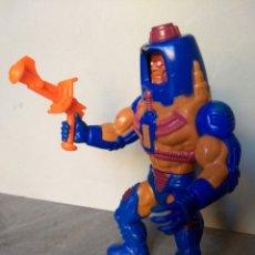 Figuras Masters del Universo: MAN E FACES FRANCE 100% COMPLETO - MOTU MASTERS DEL UNIVERSO HE-MAN MATTEL. Lote 120452023