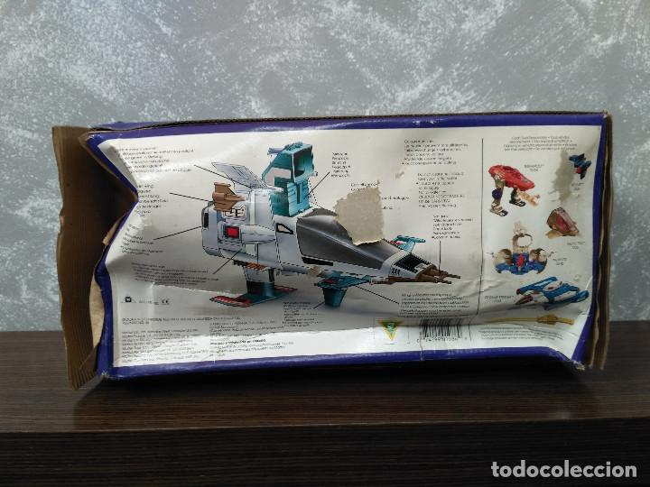 Figuras Masters del Universo: nave heman he-man astrosub post masters del universo motu a estrenar !!!!!! - Foto 3 - 146762725