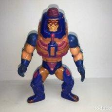 Figuras Masters del Universo: FIGURA MASTERS DE UNIVERSO MAN E FACES MOTU HE MAN SKELETOR HORDAK. Lote 125158331