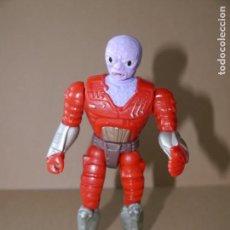 Figuras Masters del Universo: HE-MAN NUEVAS AVENTURAS MASTERS DEL UNIVERSO MATTEL - BRAKK (WAVE 1, 1989). Lote 126153183