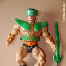 Figuras Masters del Universo: MASTERS DEL UNIVERSO MOTU HE-MAN MATTEL - TRI-KLOPS (1983) WAVE 2. Lote 126155623