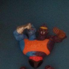 Figuras Masters del Universo: MUÑECO MASTER DEL UNIVERSO HE MAN TWO BAD MADE IN FRANCE 1984. Lote 130849264