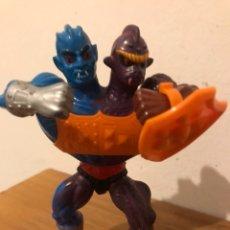 Figuras Masters del Universo: MOTU VINTAGE TWO BAD, MASTER OF THE UNIVERSE. Lote 130940500