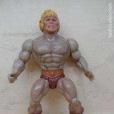 Figuras Masters del Universo: MOTU HE-MAN CLÁSICO 1981 MATTEL. Lote 131002028