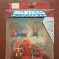 Figuras Masters del Universo: BLISTER MASTERS OF THE UNIVERSE. Lote 131562927