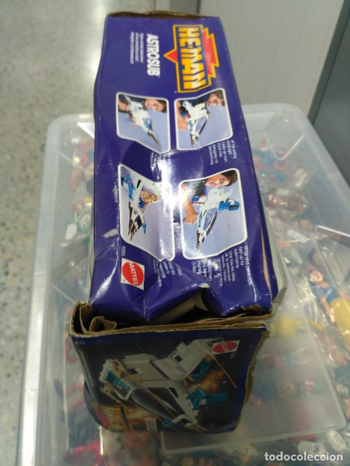 Figuras Masters del Universo: nave heman he-man astrosub post masters del universo motu a estrenar !!!!!! - Foto 6 - 146762725