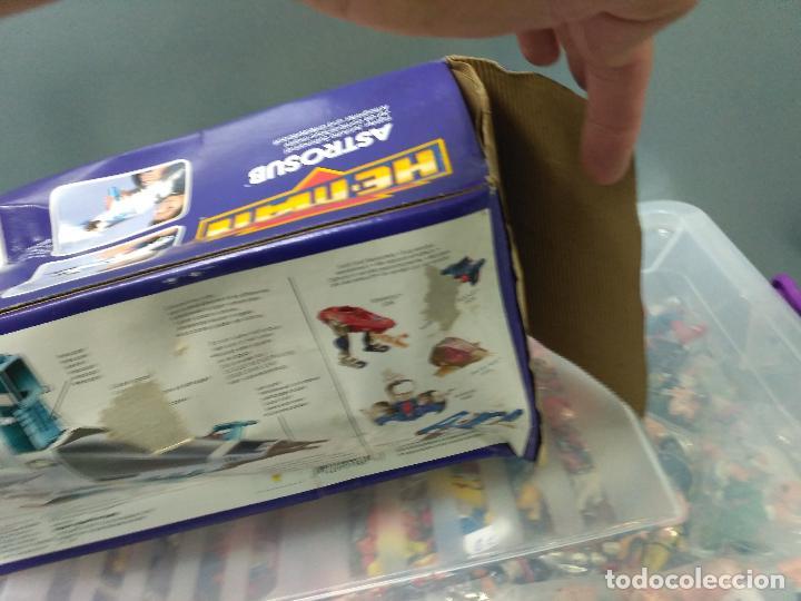 Figuras Masters del Universo: nave heman he-man astrosub post masters del universo motu a estrenar !!!!!! - Foto 12 - 146762725