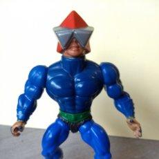 Figuras Masters del Universo: MECANECK - MOTU MASTERS DEL UNIVERSO HEMAN HE-MAN MATTEL. Lote 150139205